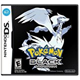 NDS: POKEMON BLACK VERSION - WITH COLLECTORS GUIDEBOOK (USED)